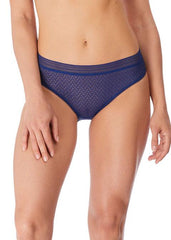 Wacoal - Aphrodite Brief Blue Depths