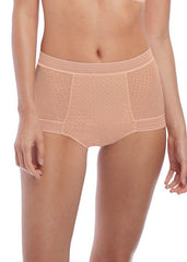 Wacoal - Aphrodite High Waist Brief Powder
