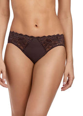 Wacoal - Eglantine Brief Haselnuss
