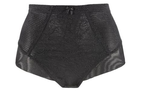 Eprise - Personal Beauty Retro High Brief Black