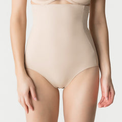 PrimaDonna Perle Shapewear High Briefs - Caffe Latte