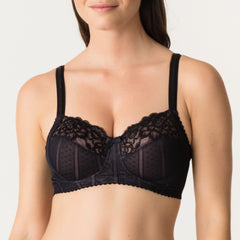 PrimaDonna Couture Soft Bra Wireless - Black