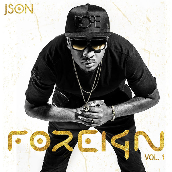 Foreign Vol. 1 by Json