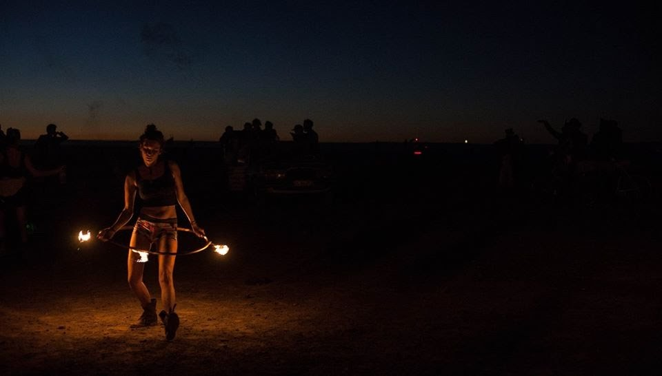 AFRIKABURN: THE WOODSTOCK OF SUBSAHARA