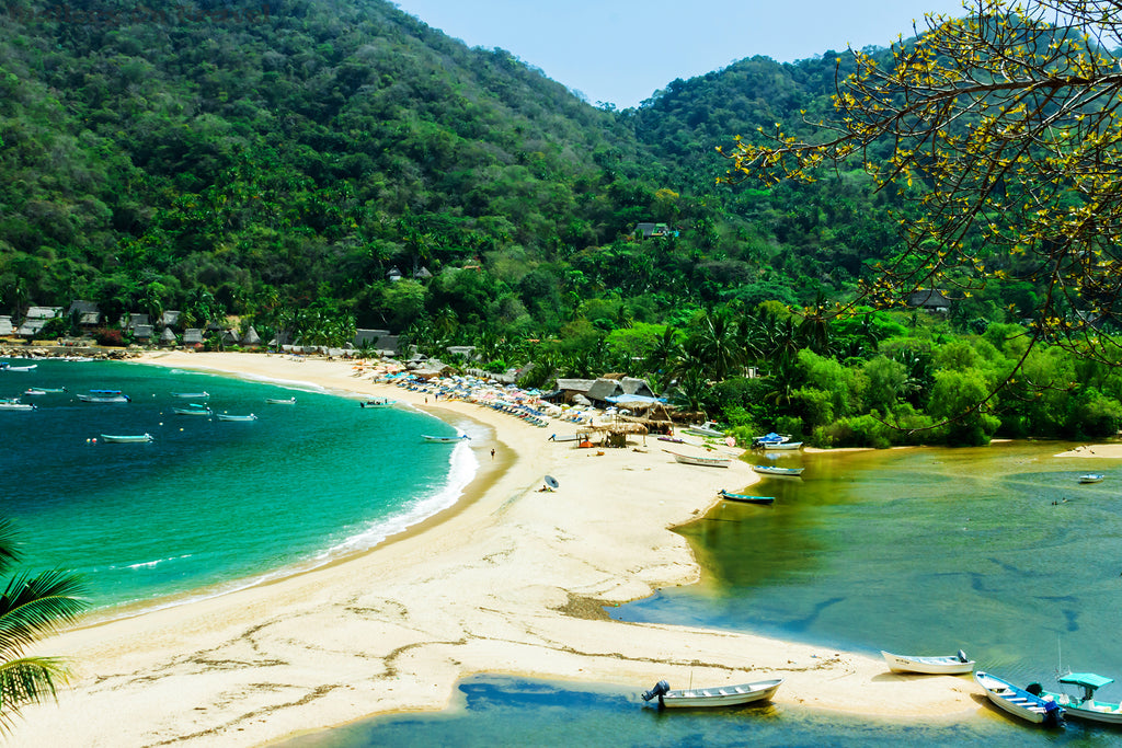 YELAPA: MEXICO'S HIDDEN GEM
