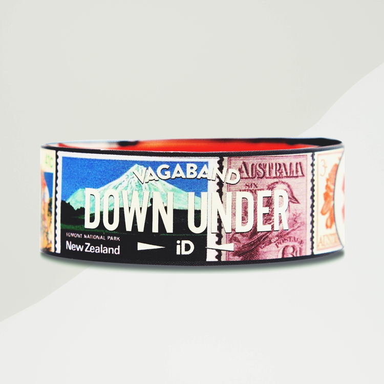 Destination Down Under Vagaband - Vagaband LTD