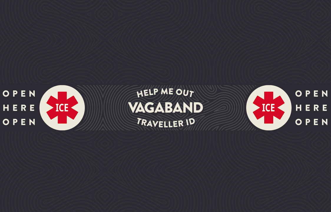The Flagship Vagaband - Vagaband LTD