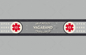 The Flagship Vagaband (Slate)