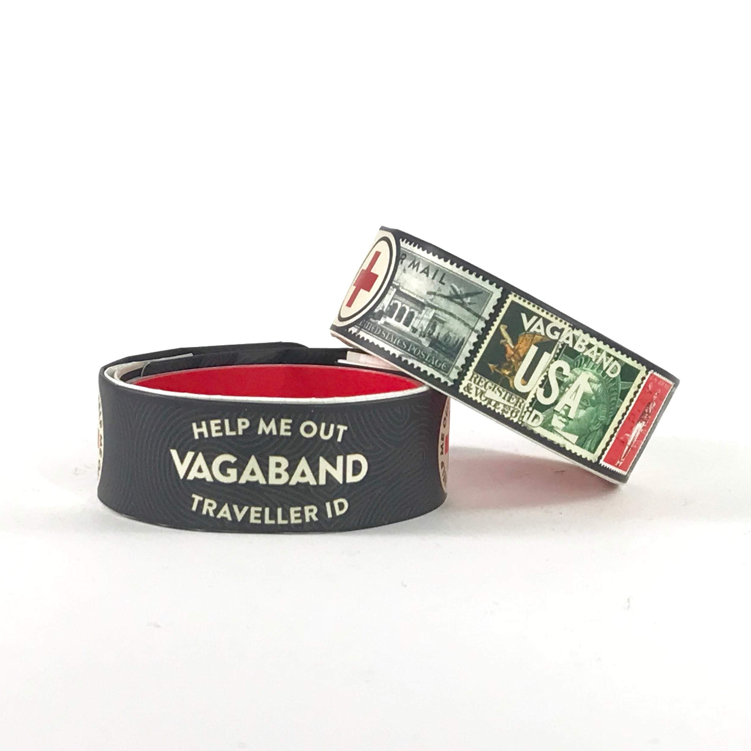 Destination U.S.A Vagaband - Vagaband LTD