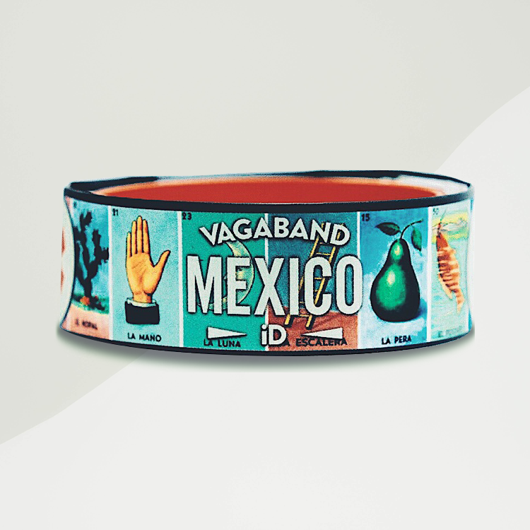 Destination Mexico Vagaband - Vagaband LTD