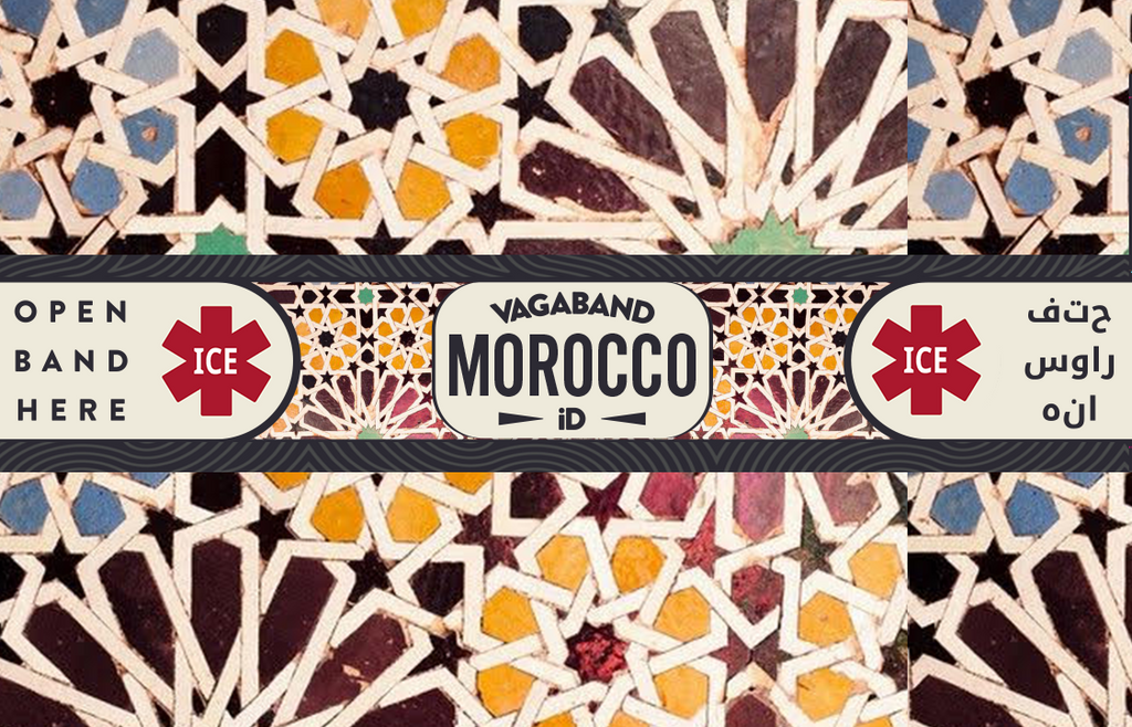 Destination Morocco Vagaband - Vagaband LTD