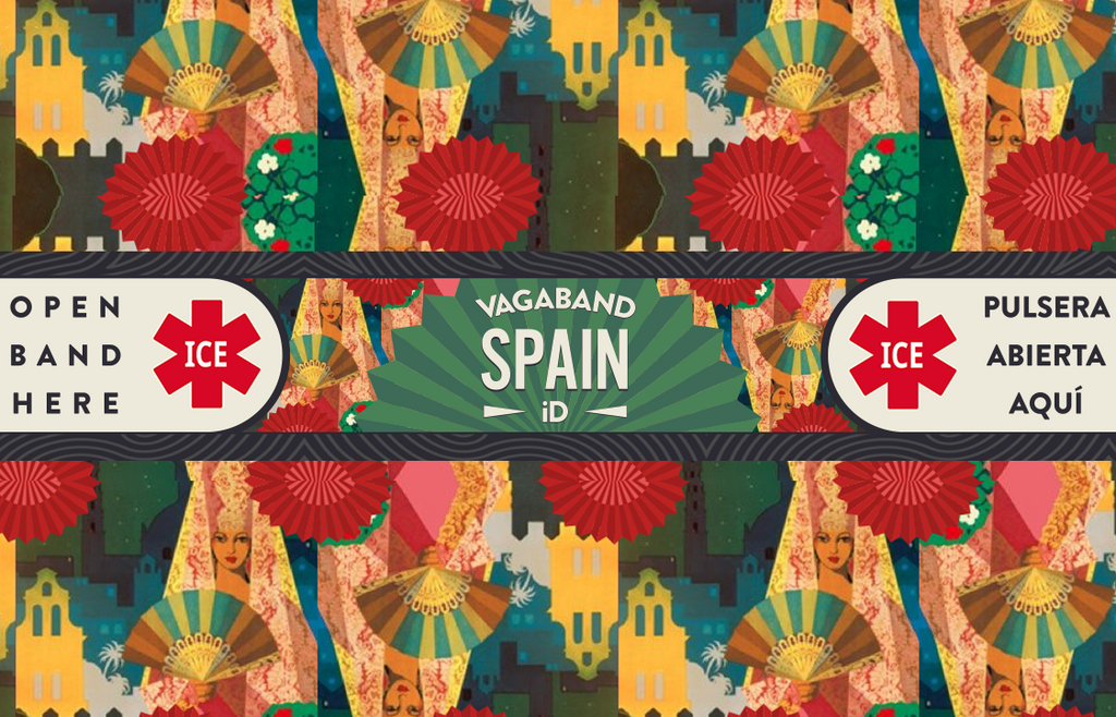 Destination Spain Vagaband - Vagaband LTD