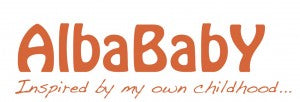 albaBaby logo