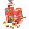 Vilacity Fire Station Set