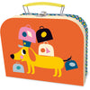 Ingela P Arrhenius Suitcase Set of 3