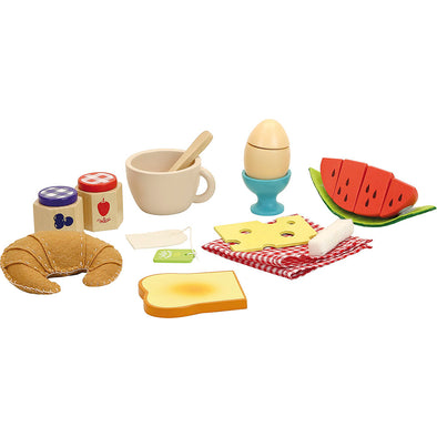 Breakfast Play Set - Retro Kids