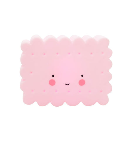Mini Cookie Light (Pink) - A Little Lovely Company