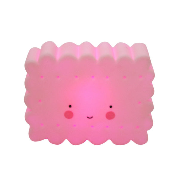 Mini Cookie Light Pink