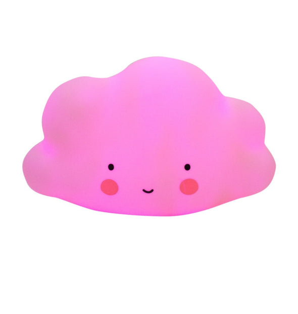 Mini Cloud Light Pink