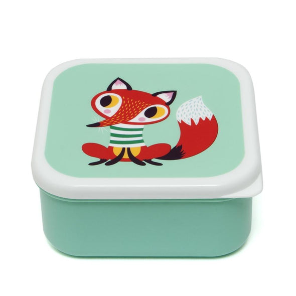 Animal Lunchbox set of 3