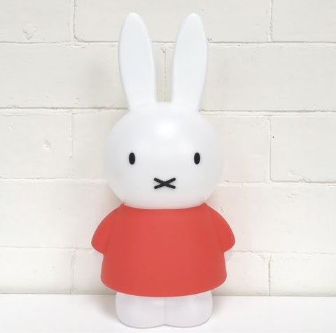 Miffy Night Lamp - Miffy