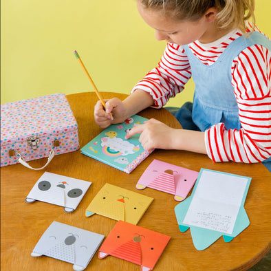DIY Stationery Craft Kit