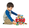 Wooden Noahs Ark Shape Sorter Toy