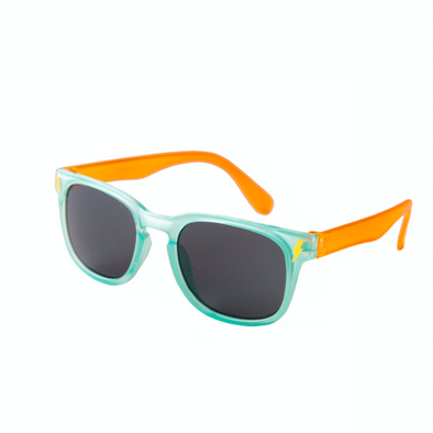 Retro Lightning Flash Kids Sunglasses