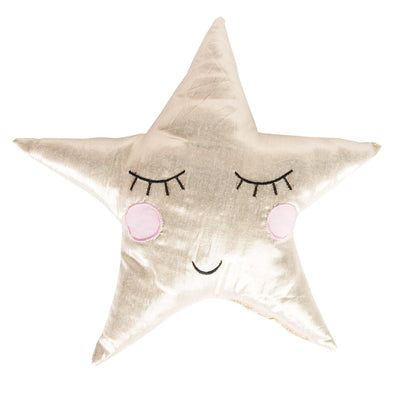 Kawaii Star Cushion