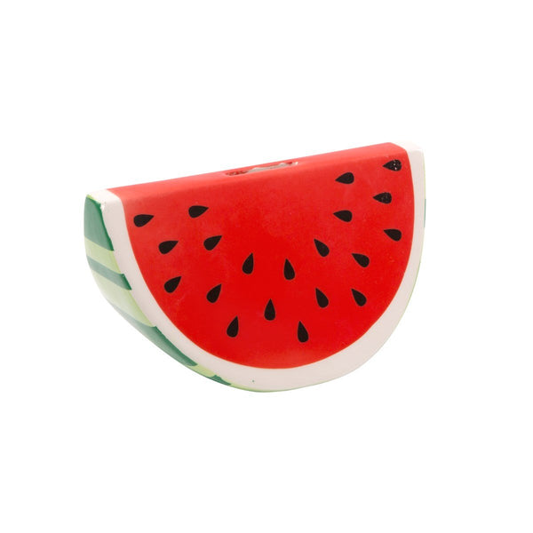 Tropical Watermelon Moneybox