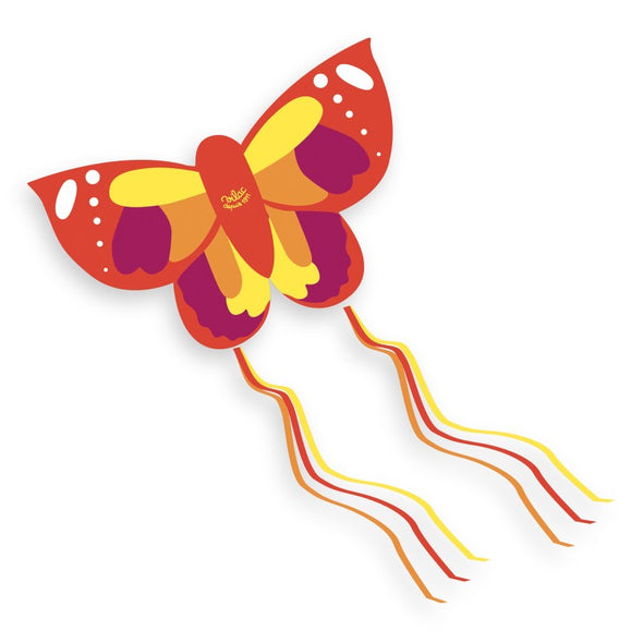 Butterfly Kite - Retro Kids