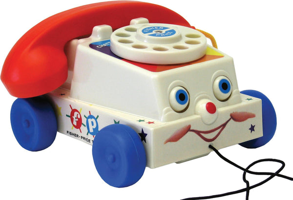 Chatter Phone - Fisher Price