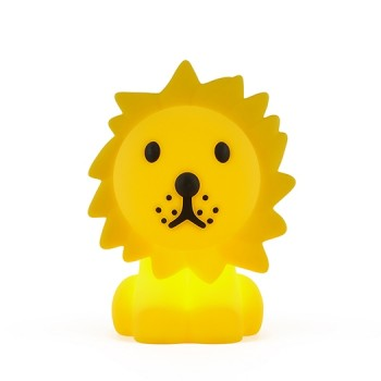 Mr Maria Lion First Light Lamp - Retro Kids