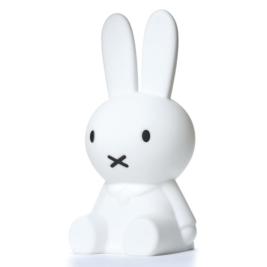 Mr Maria Miffy First Light Lamp - Retro Kids