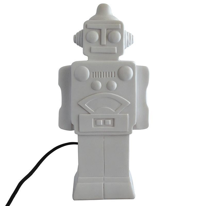 Retro Robot Lamp - Retro Kids