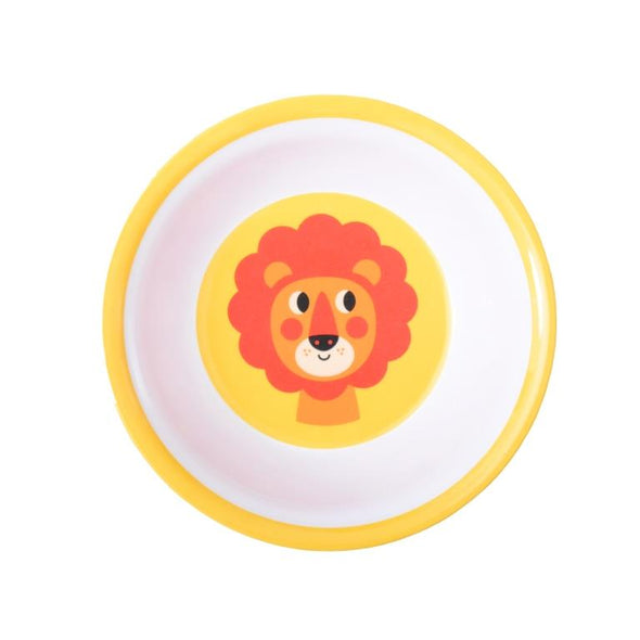 New Lion Bowl - Retro Kids