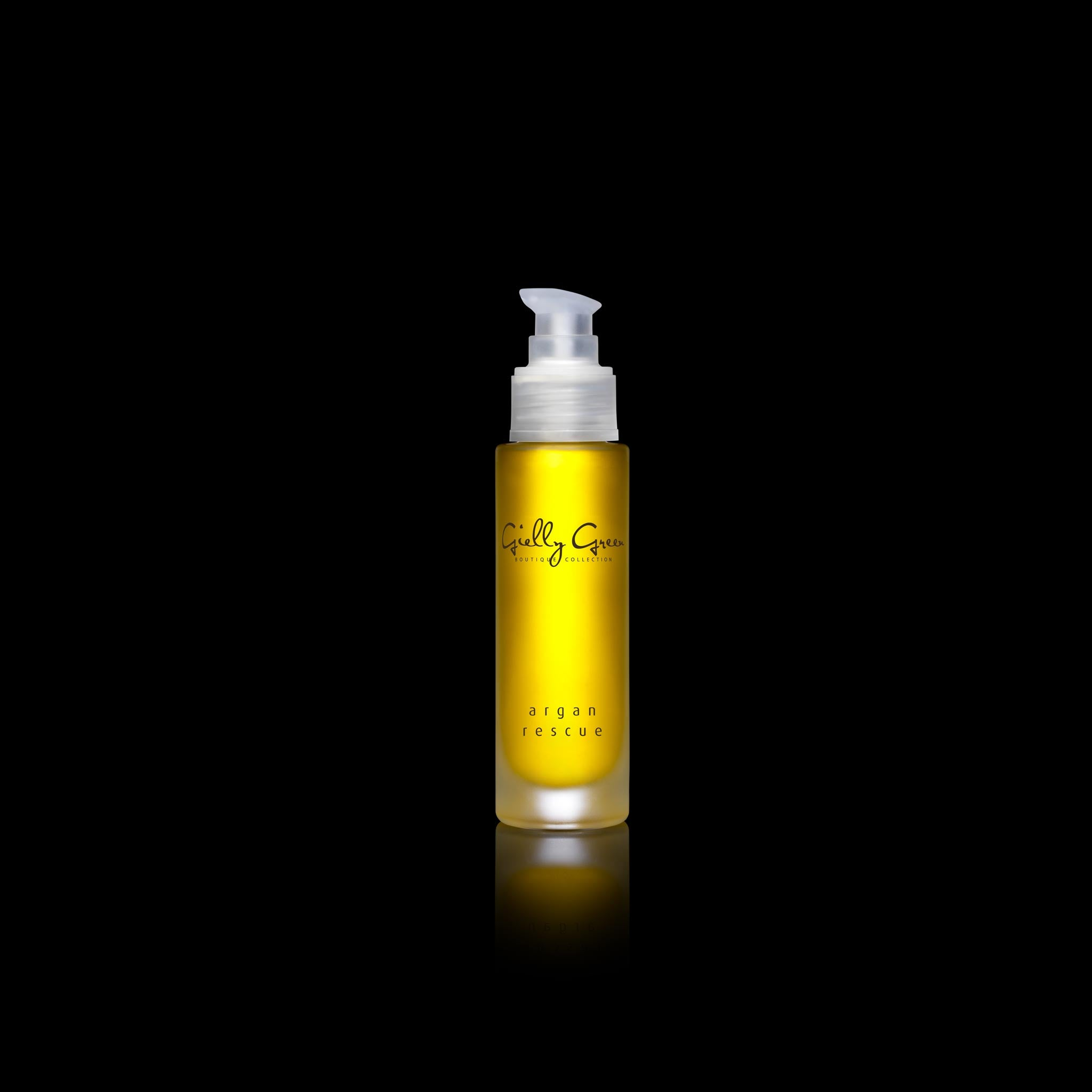 Argan Rescue