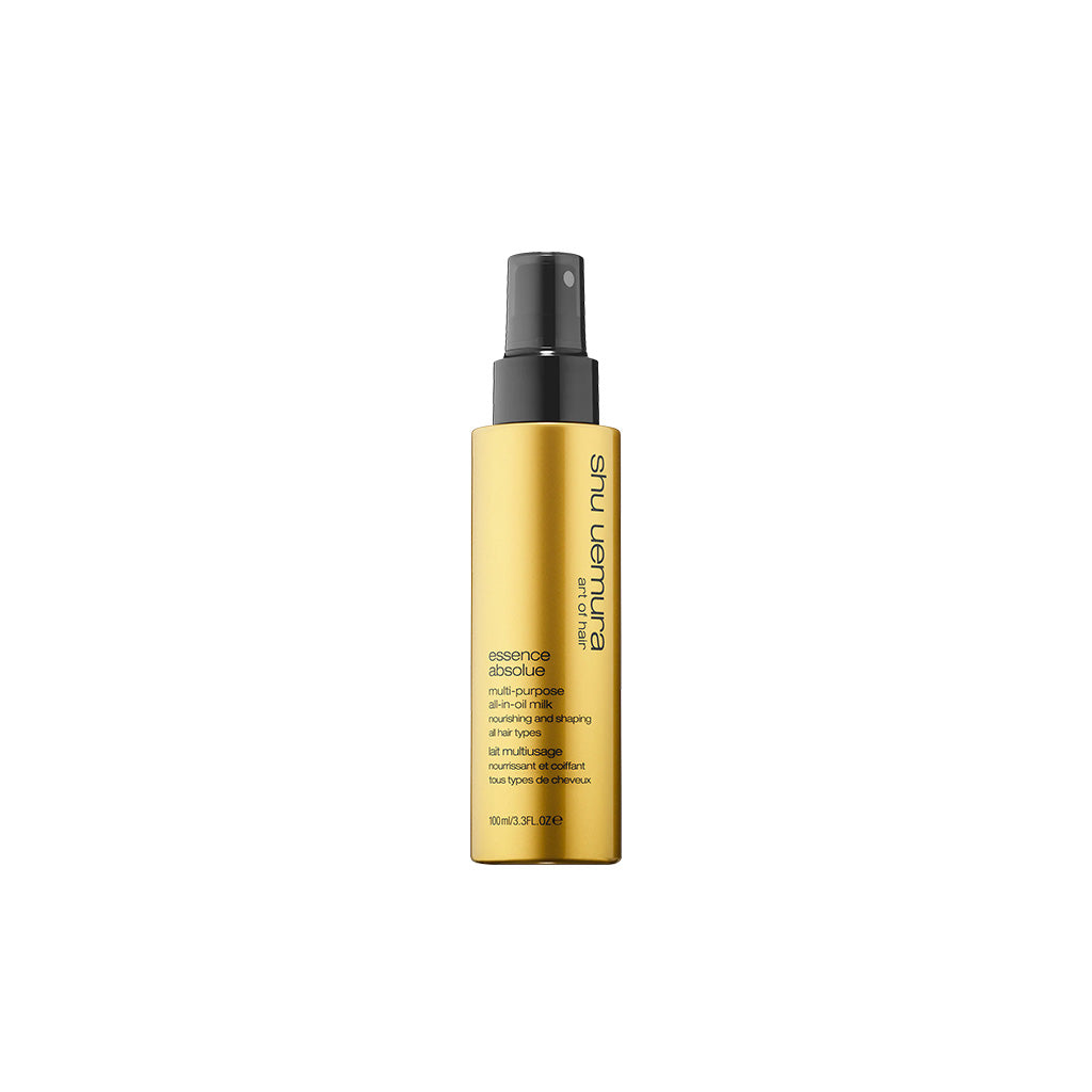 Shu Uemura Essence Absolue All-in-oil Hair Milk