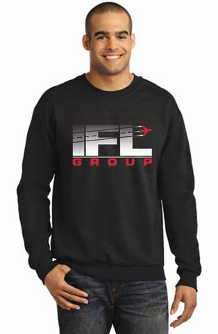 Anvil Crew Neck Sweatshirt (71000)