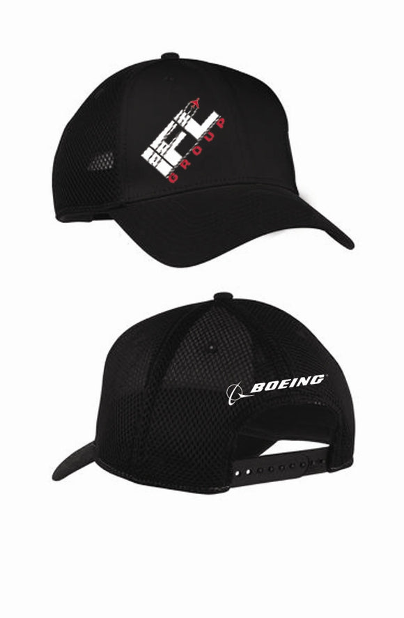 New Era Mesh Back Hat (NE204)