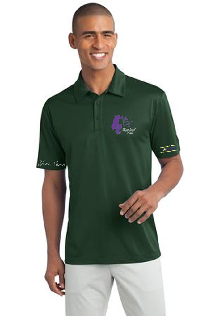 ADULT / MENS - Port Authority Performance Polo (K540)