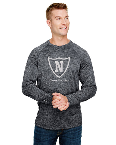 Men's Electrify Long Sleeve T Shirt