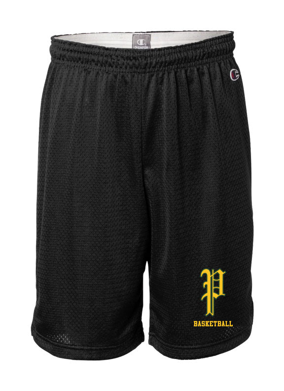 8731 Champion Athletic Shorts