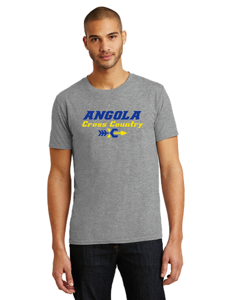 Anvil Triblend t shirt