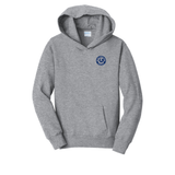 Athletic Heather Youth OLR Hoodie