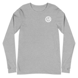 Sport Grey Youth OLR  Long Sleeve Shirt