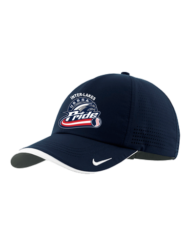 Nike Dri FIT Swoosh Perforated Cap