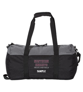 Champion - 34L Barrel Duffel Bag