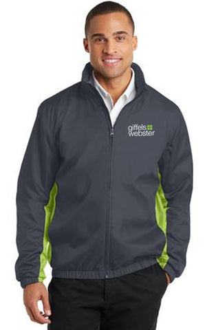 J330 - Port Authority Wind Jacket