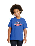 YOUTH SHORT SLEEVE COTTON T SHIRT